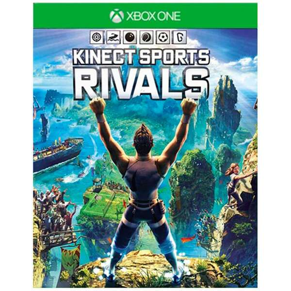 Игра X-BOX ONE Kinect Sports Rivals. Рус.версия (5TW-00028)