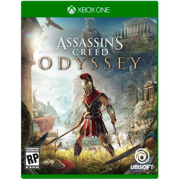 Игра для консоли Xbox One Assassin's Creed Odyssey