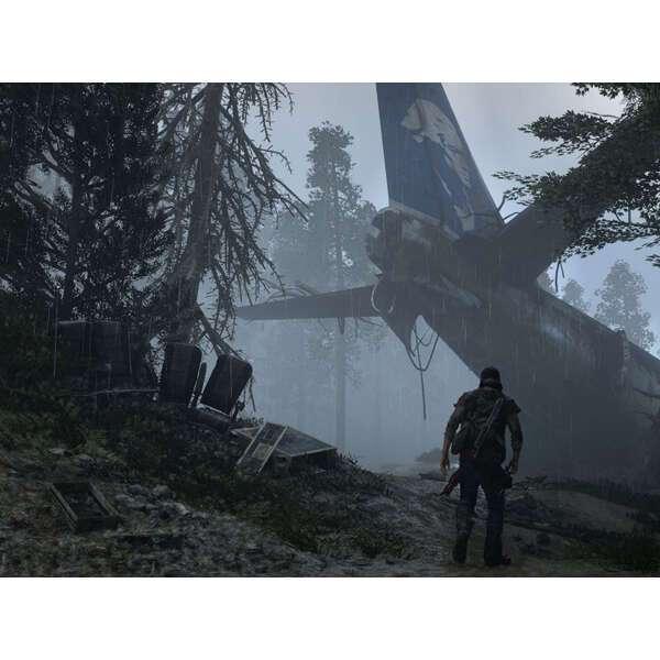 Игра для консоли PS4 Days Gone/Жизнь после