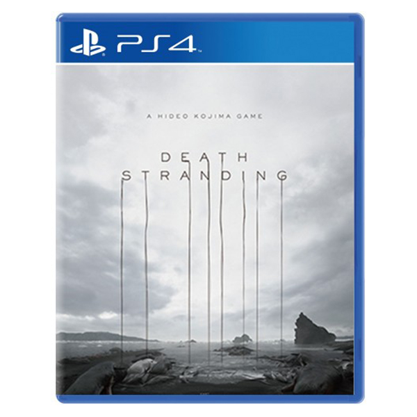 Игра для консоли PS4 Death Stranding