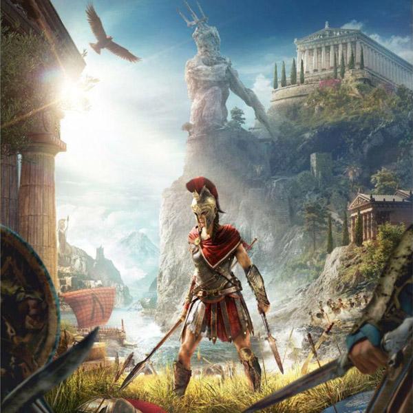 Игра для консоли Xbox One Assassin's Creed Odyssey Omega