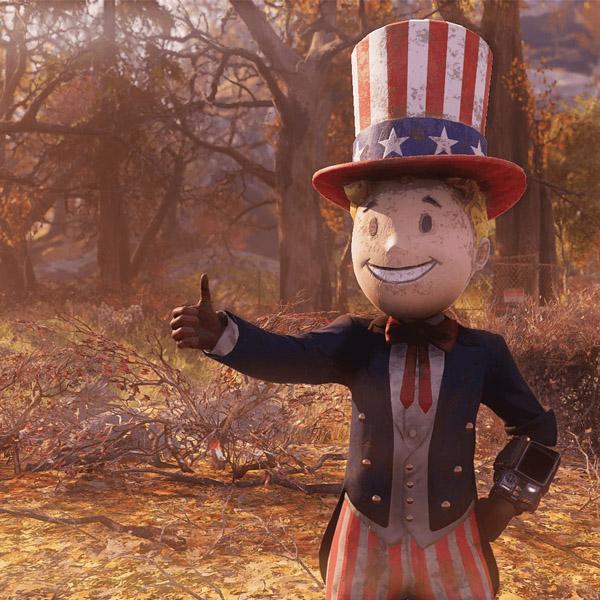 Игра для консоли Xbox One Fallout 76 Tricentennial Edition