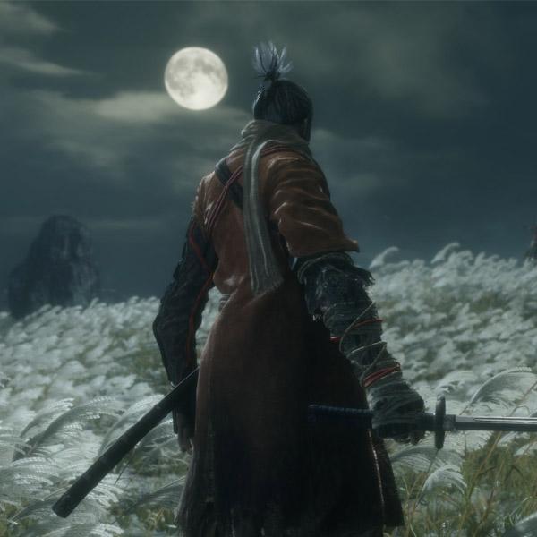 Игра для консоли Xbox One Sekiro: Shadows Die Twice