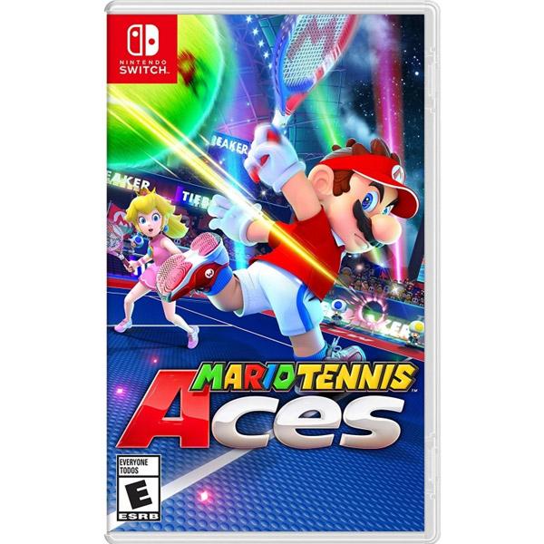 Игра для консоли Nintendo Switch Mario Tennis Aces