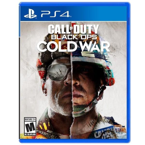 Игра для консоли Sony PS5 Call of Duty: Black Ops Cold War (88505UR)