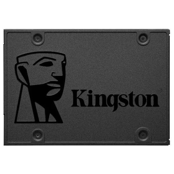Внутренний диск SSD Kingston SA400S37/120G