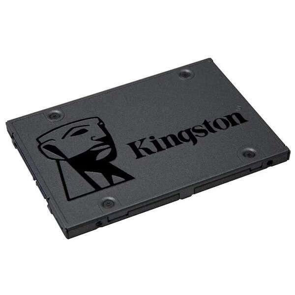 Внутренний диск SSD Kingston SA400S37/240G
