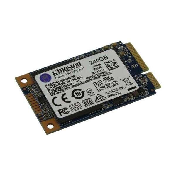 Внутренний диск SSD Kingston SUV500MS/240G