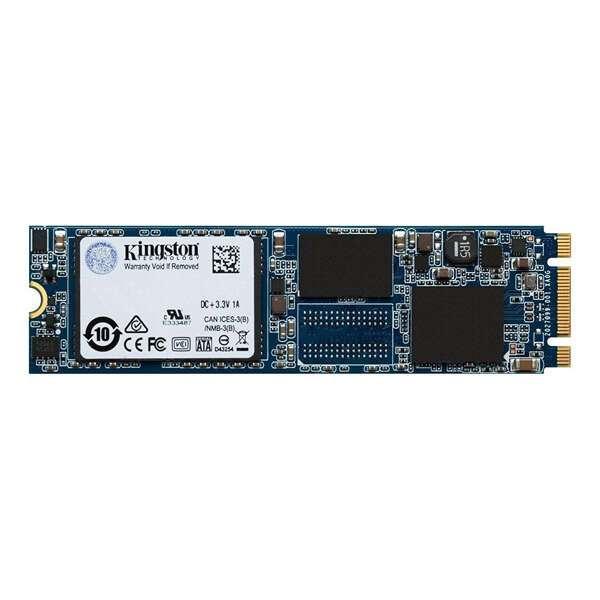 Внутренний диск SSD Kingston SUV500M8/240G
