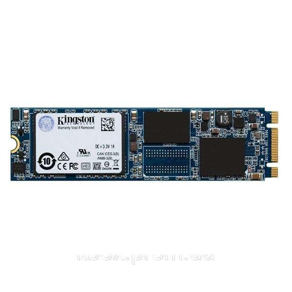 Внутренний диск SSD Kingston SUV500M8/960G
