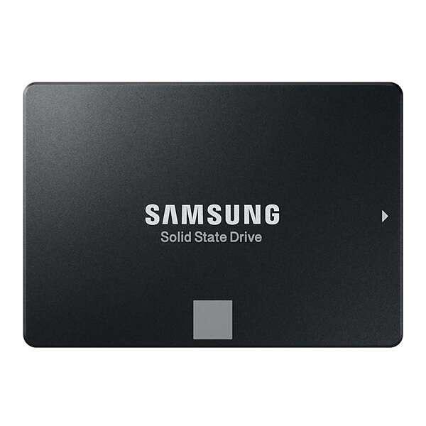 Внутренний диск SSD Samsung 500 Гб (MZ-76E500BW)