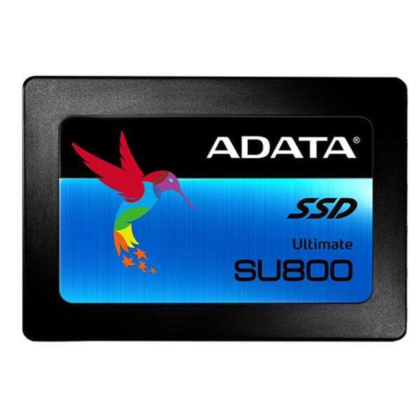 Жесткий диск SSD Adata 256 Gb ASU800SS-256GT-C