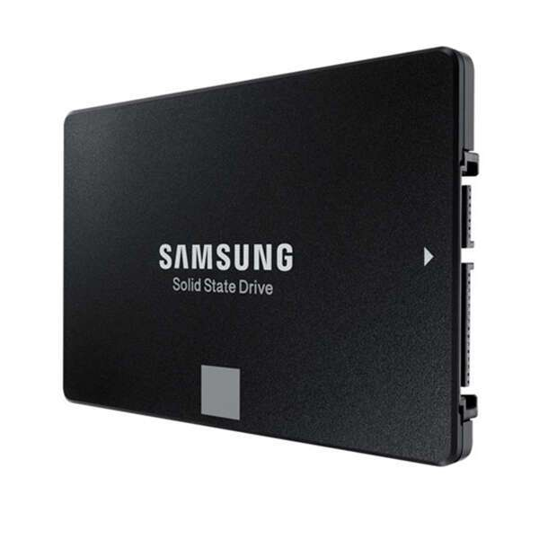 Жесткий диск SSD Samsung 250 Gb MZ-76E250BW