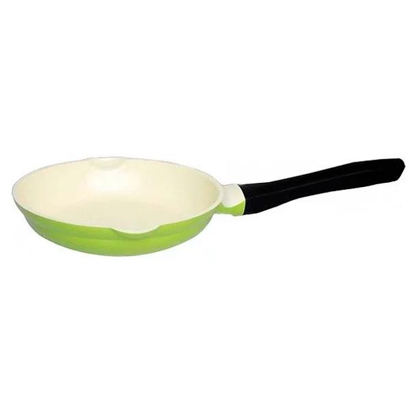 Сковорода Fissman Lazurite 20 см (4740)