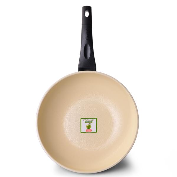 Cковорода Fissman Olympic 20 см (4521)
