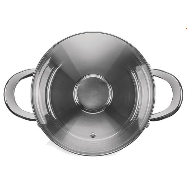 Набор посуды Verloni Болонья VL-ST4I6S97 (6 предметов)