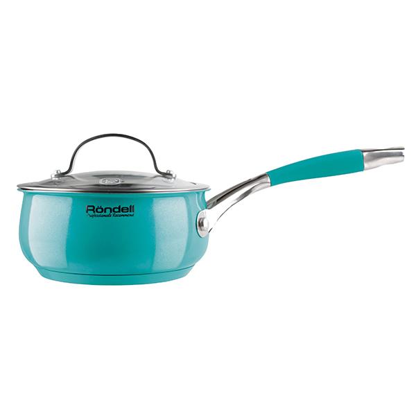 Ковш Rondell Turquoise 16см 1.5л RDS-716