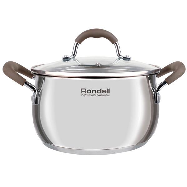 Кастрюля Rondell Konzept 3,3 л (RDS-1229)