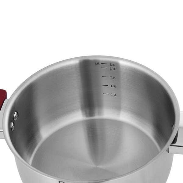 Набор посуды Rondell Strike RDS-817 (6 предметов)