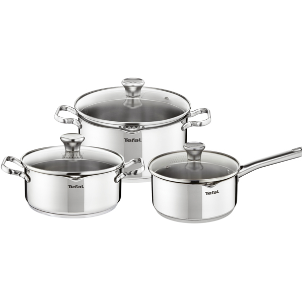 Набор посуды Tefal Duetto A705S375 (6 предметов)