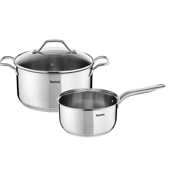 Набор посуды Tefal Intuition A702S474 (4 предмета)