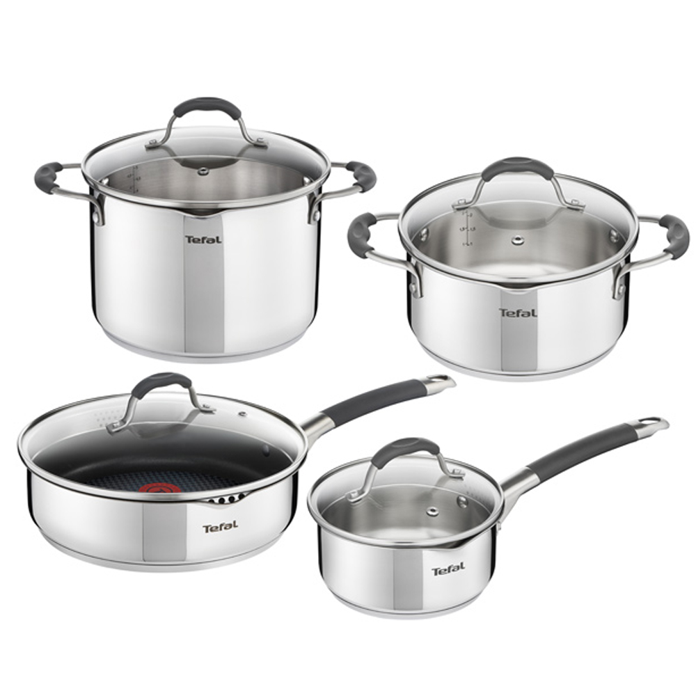 Набор посуды Tefal Illico G701S874 (7 предметов)
