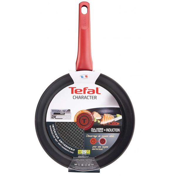 Набор посуды Tefal Character C6829042 (2 предмета)