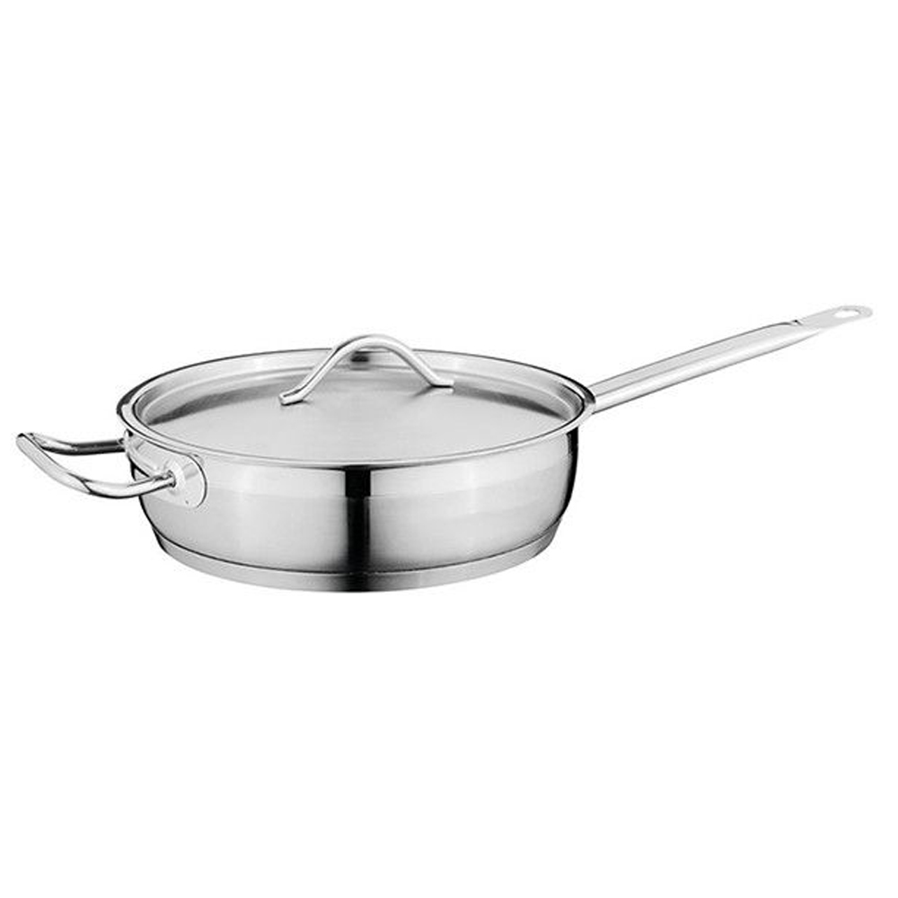 Набор посуды BergHOFF Hotel 1112140 (12 предметов)