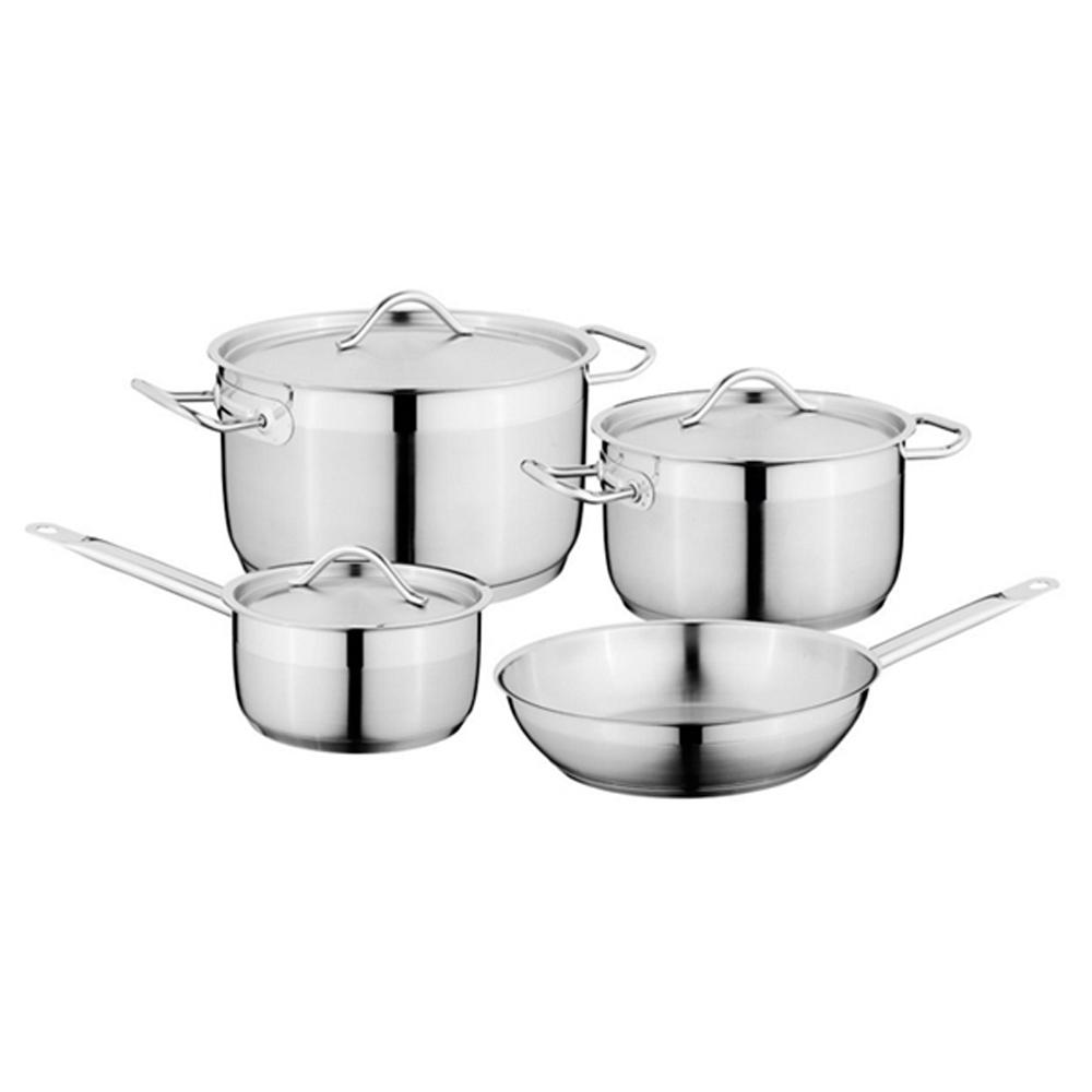 Набор посуды BergHOFF Hotel 7 предметов (1101887)