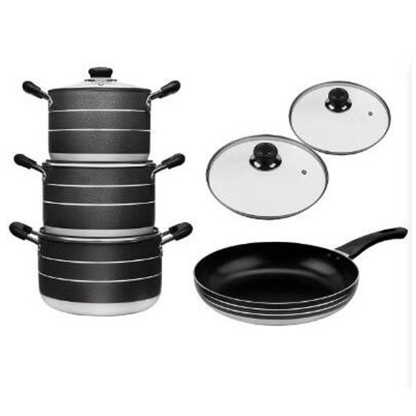 Набор посуды Verloni Венеция VL - ST1I7N99 (7 предметов)
