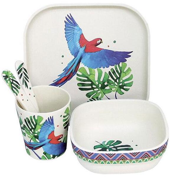 Набор посуды Tommy Lise Feathery Mood 701202