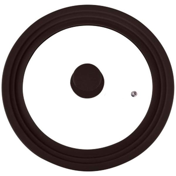 Крышка силиконовая универсальная Verloni VL-LD8SLUBR