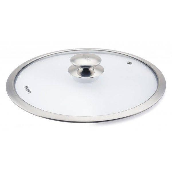 Крышка Fissman Profi 20 см (GL-9941.20)