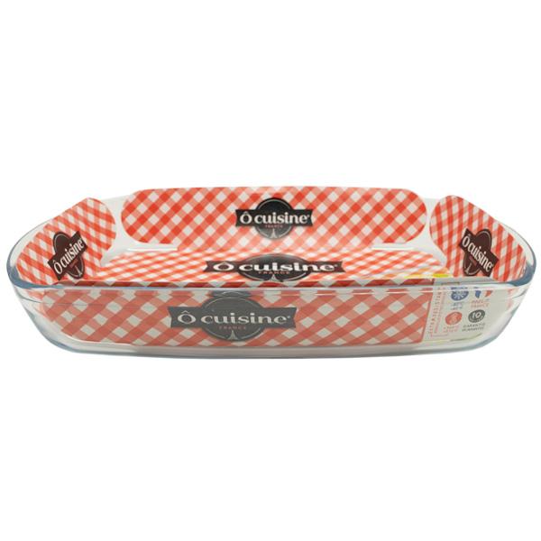 Термостойкая посуда Аркосин 35х22 см (248ВА00/6)