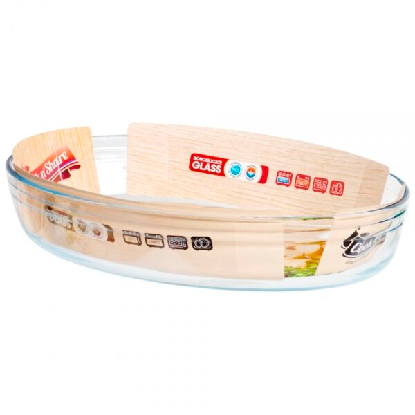 Блюдо Pyrex Cook&Share 39х27 см 347BN00