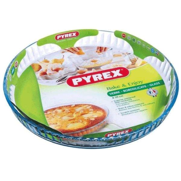 Термостойкая посуда для выпечки  30 см. Pyrex 814B000/6