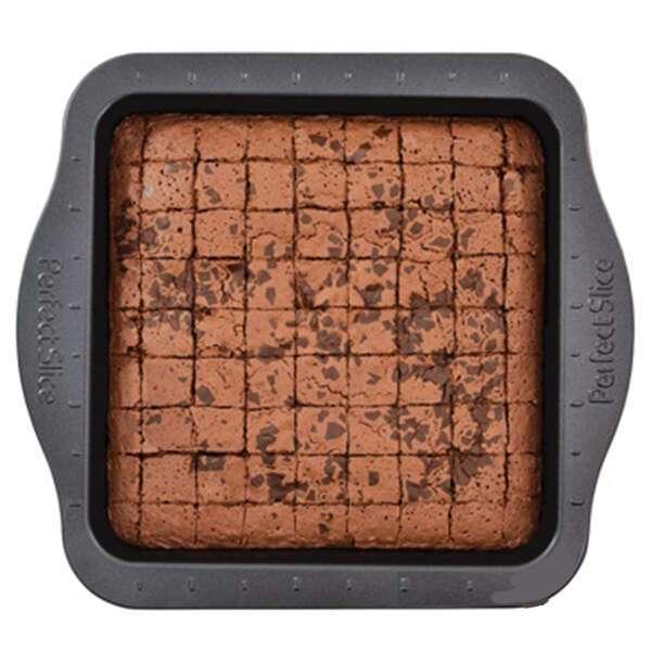 Квадратная форма для выпечки BergHOFF Perfect Slice 1100053