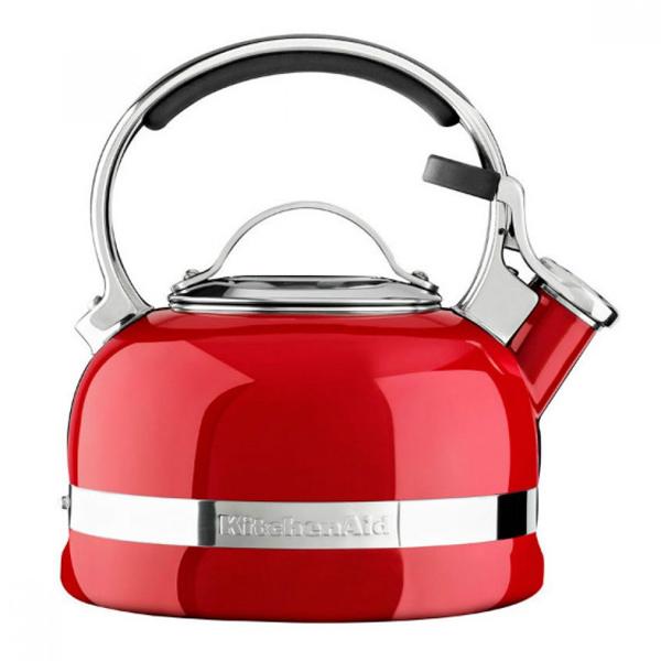 Наплитный чайник KitchenAid KTEN20SBER 1,9л
