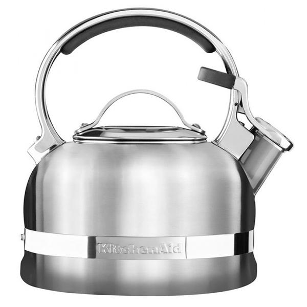 Наплитный чайник KitchenAid KTST20SBST 1,9л
