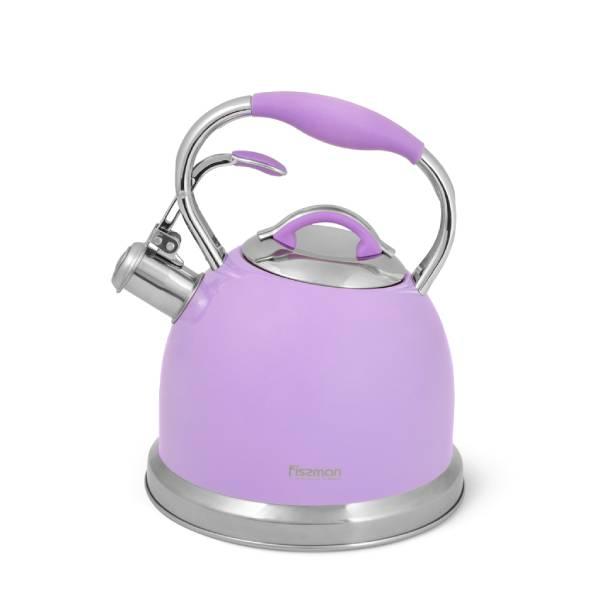 Чайник Fissman Felicity 2,6 л (5960)