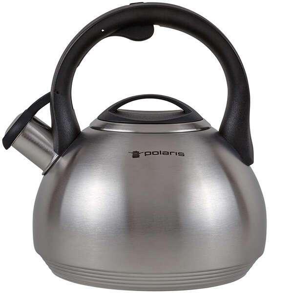 Чайник со свистком Polaris Allegra-3L