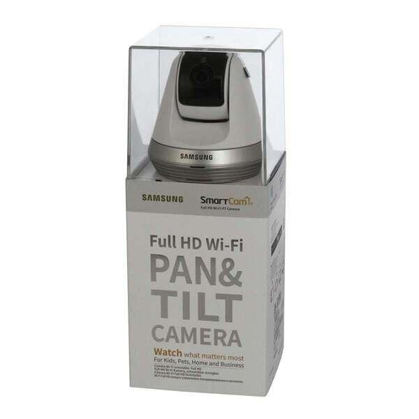 Видеоняня Samsung SmartCam SNH-V6410PN
