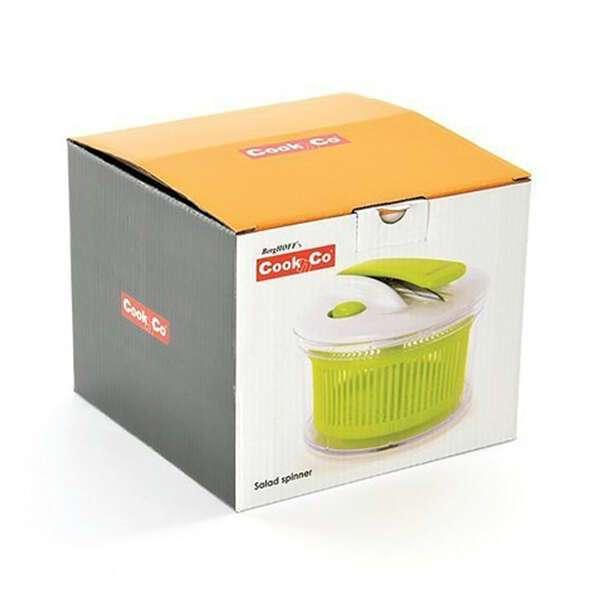 Сушилка для салата BergHOFF 2800109