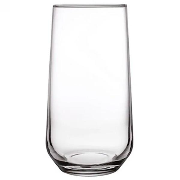Набор стаканов Pasabahce Allegra 470мл 4 пр. (420015/4)