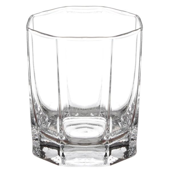Стаканы для виски Pasabahce Kosem 285 мл 6 пр. (42083/6 )
