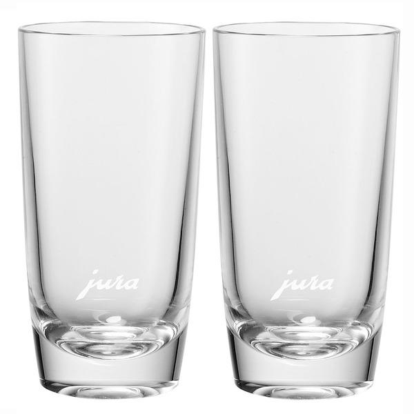 Стаканы для латте-макиато Jura 71473