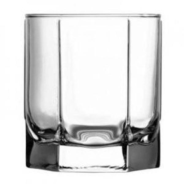 Стаканы для виски Pasabahce Tango 6шт 42945/6