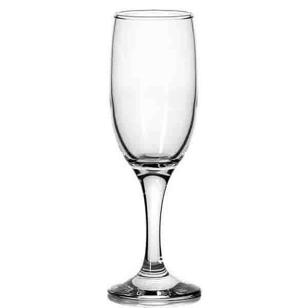 Набор бокалов для шампанского Pasabahce Bistro (44419 )