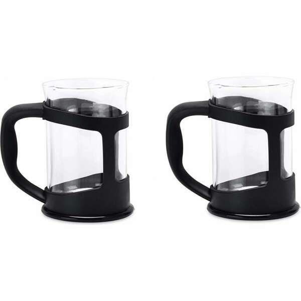 Набор чашек для чая/кофе BergHOFF (2пр.) 0,3л 1106831