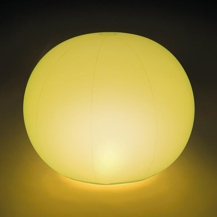 Плавающий светильник «Шар» 89х79 см